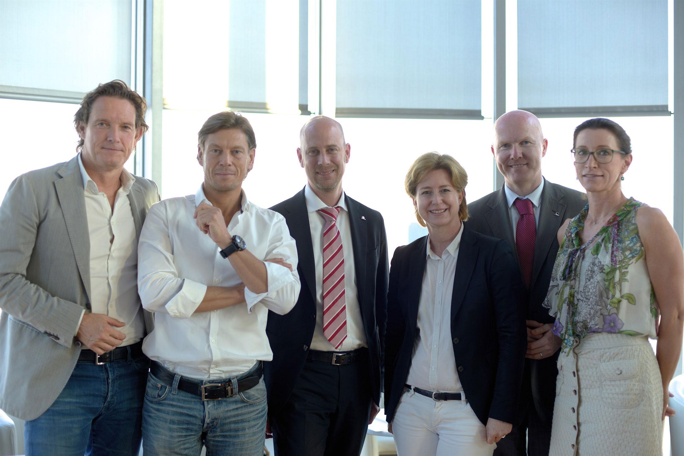 Digital Hub Vienna setzt seinen Schwerpunkt Bridging