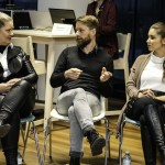 LEYKAM / Digital Hub Vienna Event No 4, 28.02.2018, weXelerate, Wien. Copyright: Digital Hub Vienna/Hron.