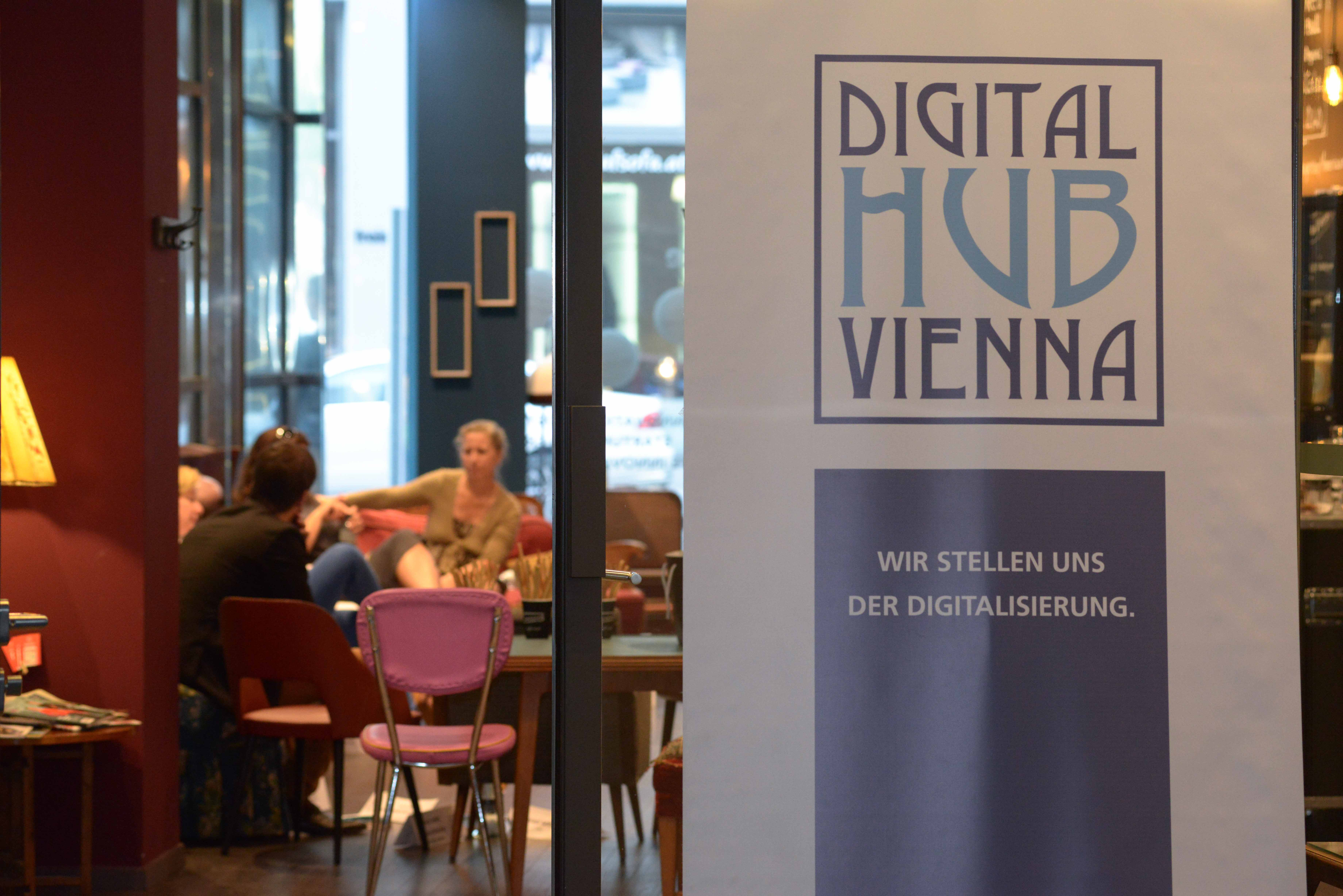 Digital Hub WeXelerate 20Juni2018